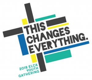 Youth Gathering Logo